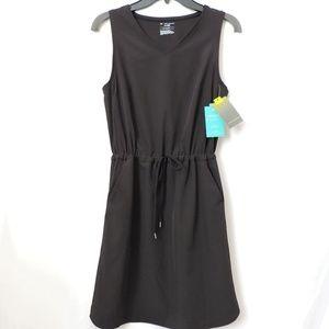 NWT Tek Gear DryTEK Drawstring Waist Dress